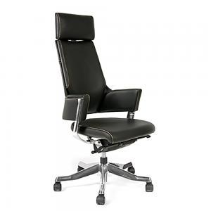 Кресла для руководителя из натуральной кожи