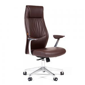 Кресла для руководителя из экокожи