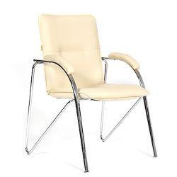 Кресло для посетителя CHAIRMAN 850 бежевое