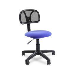 Кресло для оператора CHAIRMAN 250 синее