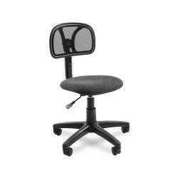 Кресло для оператора CHAIRMAN 250 серое