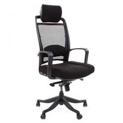 Кресло  офисное CHAIRMAN 283 черное
