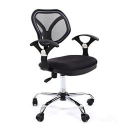 Кресло компьютерное CHAIRMAN 380 черное