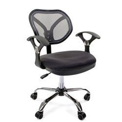Кресло компьютерное CHAIRMAN 380 серое