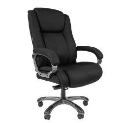Кресло руководителя CHAIRMAN CH 410 черное
