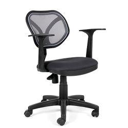 Кресло офисное CHAIRMAN CH 450 new черное