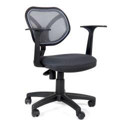 Кресло офисное CHAIRMAN CH 450 new серое