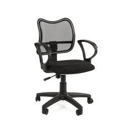 Кресло офисное CHAIRMAN 450 LT черное