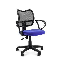 Кресло офисное CHAIRMAN 450 LT синее