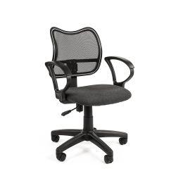 Кресло офисное CHAIRMAN 450 LT серое