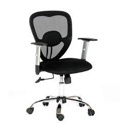 Кресло компьютерное CHAIRMAN CH 451 черное