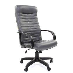 Кресло руководителя CHAIRMAN 480 LT серое