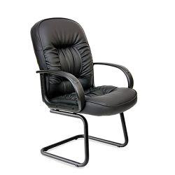 Кресло для посетителя CHAIRMAN 416V черное