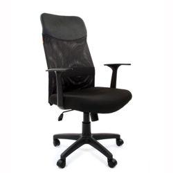 Кресло для руководителя CHAIRMAN 610 Lite