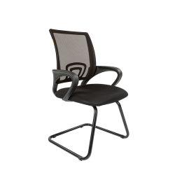 Кресло для посетителя CHAIRMAN 696V черное