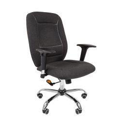 Кресло для сотрудника CHAIRMAN CH 888 серое