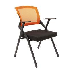 Кресло для посетителей CHAIRMAN NEXX  оранжевое