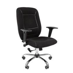 Кресло для сотрудника CHAIRMAN CH 888 черное