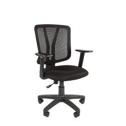 Кресло офисное CHAIRMAN 626 черное
