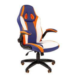 Кресло CHAIRMAN Game 15 MIXCOLOR