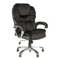 Кресло руководителя CHAIRMAN CH 434N черное