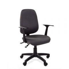 Кресло для персонала CHAIRMAN CH 661 темно-серое