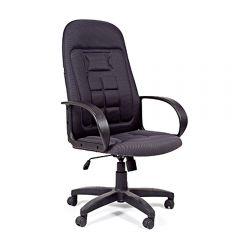 Кресло  офисное CHAIRMAN 727 синее ткань