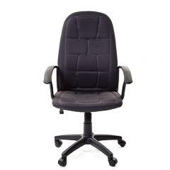 Кресло Chairman 737 серое