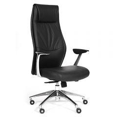Кресло CHAIRMAN Vista черное