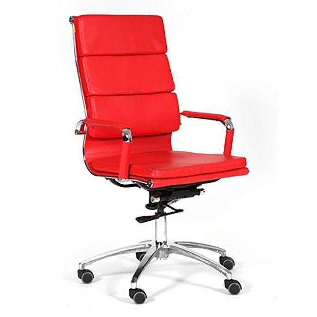 Офисные кресла и диваны CHAIRMAN